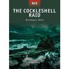 The Cockleshell Raid - Bordeaux 1942 Book