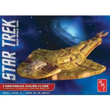 AMT 1/750 Star Trek Cardassian Galor Class Model Kit