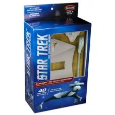 Polar Lights 1/1000 Star Trek TOS Klingon D7 Snap Together Model Kit