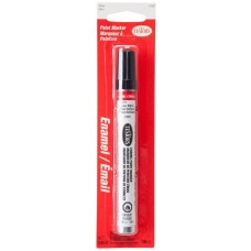 Enamel Paint Marker Gloss White