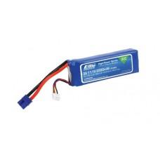 2200mAh 3S 11.1V 30C LiPo Battery