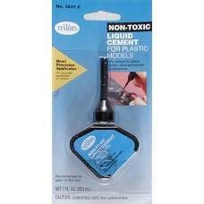 Non-Toxic Cement with Applicator