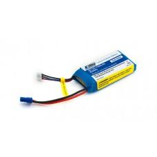1300mAh 2S 7.4V 20C Li-Po Battery