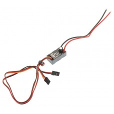 Waterproof BEC 2.0 20A Max Output