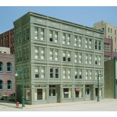 HO M.T. Arms Hotel Building Kit