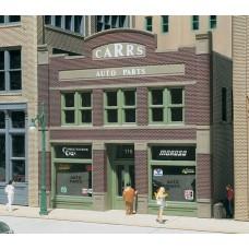 HO Carr's Parts Building Kit