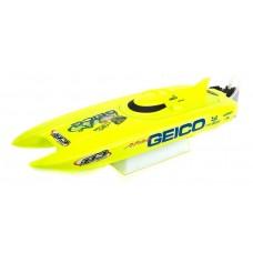 Miss Geico 17 Catamaran Brushed RTR