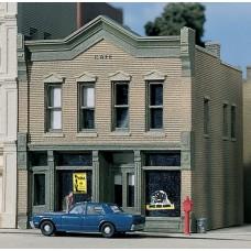 N Roadkill Cafe Building Kit