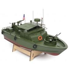 Alpha Patrol 21 RTR Boat