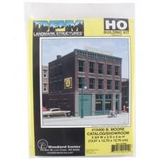 HO B Moore Catalog/Showroom Kit