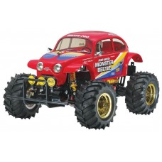 1:10 Monster Beetle Electric RC Kit