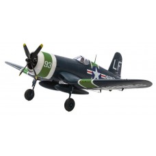 F4U-4 Corsair 1.2m BNF Basic Airplane