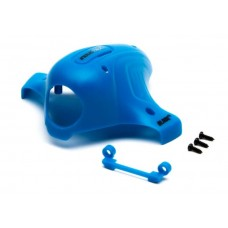 Inductrix FPV Blue Canopy