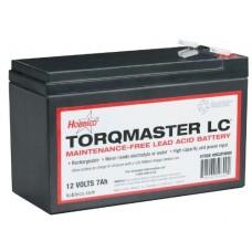 TorqMaster LC 12V7A Battery