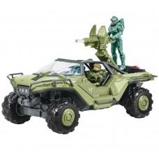 1/32 HALO UNSC Warthog Snap-Tite Plastic Model Kit