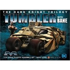 1:25 Batman Dark Knight Tumbler Plastic Model Kit