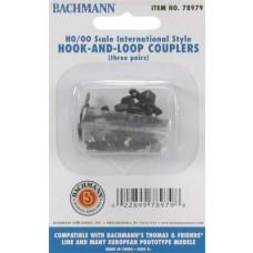 HO Thomas Hook - Loop Coupler