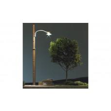 O Just Plug Wooden Pole Street Lights (2)