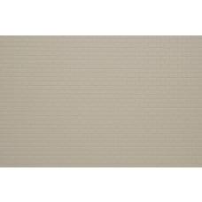 PS-106 O Scale Concrete Blocks Sheet .020 x 7 x 12 (2 pcs)