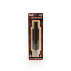 Code 55 6 Rerailer (3 pcs) (N)