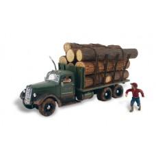 N Tim Burr Logging AS5343