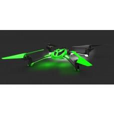 Alias Quad Rotor Heli RTF Green