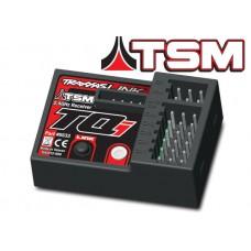5 Channel 2.4GHz Micro Receiver w/TSM