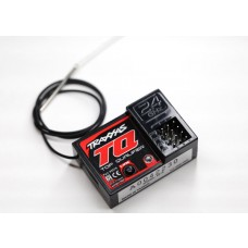 TQ Micro 2.4GHz Receiver 3 Channel