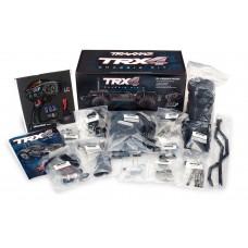 Traxxas TRX-4 1/10 Scale Crawler RC Assembly Kit