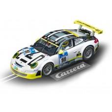 1/32 Porsche GT3 RSR Manthey No. 911 Evolution Slot Car
