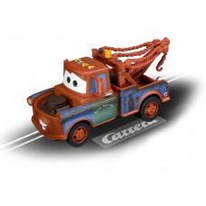 GO!!! Disney/Pixar Cars Mater 1/43 Slot Car