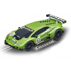 GO!!! Lamborghini Huracan GT3 #63 Slot Car