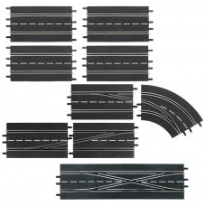 Digital 124/132 Track Extension Set