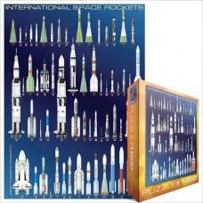 International Space Roc (1000)