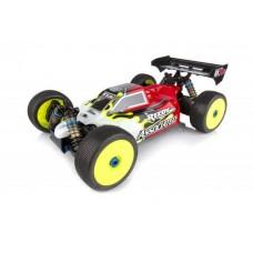 1:8 RC8B3.1e Buggy Team Kit