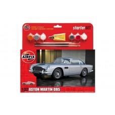 1/32 Aston Martin DB5 Starter Set Plastic Model Kit