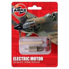 1:24 Airfix Electric Motor