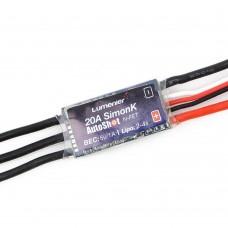 Mini 20A ESC w/SimonK AutoShot 5V/1A BEC (2-4s)
