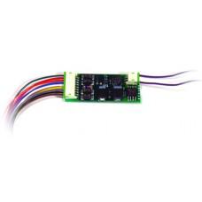 TSU-1000 Tsunami ALCO 251/16 Diesel Sound Decoder