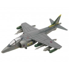 1:100 SnapTite Harrier GR 7 Plastic Model Kit