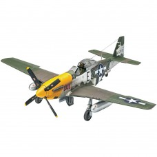 1/32 P-51D-5NA Mustang Early Version Plastic Model Kit