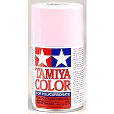 PS-11 Polycarbonate Spray Paint Pink