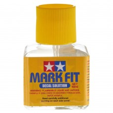 Mark Fit Decal Solution