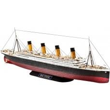 Revell 1:700 RMS Titanic Plastic Model Kit