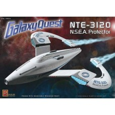 1:1400 Galaxy Quest NSEA Protector Plastic Model Kit