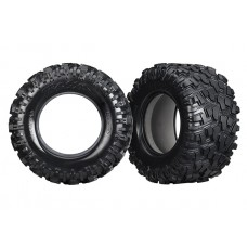 Traxxas Maxx AT Tires and Foams (2)