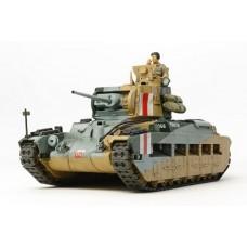 Tamiya 1/48 British Matilda Mk.III/IV Plastic Model Kit