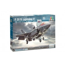 Italeri 1:72 F-35B Lightning II V/STOL Version Plastic Model Kit