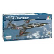 Italeri 1:32 TF-104G Starfighter Plastic Model Kit