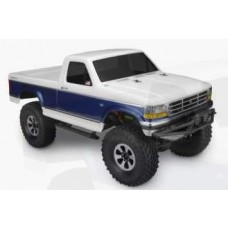 J Concepts 1993 Ford F-250 Trail Body